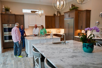 2. Kitchen remodel on Collier's Reserve Dr in Naples, 34110