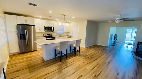 8. Kitchen on Morningside Cir. 34103