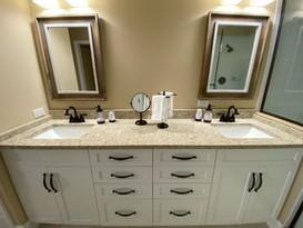 6. Bathroom Remodel #2 on Sandy Creek Terrace, Bonita Springs
