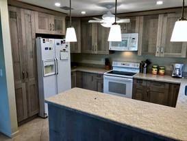 2. Kitchen on Hacienda Village Dr. Bonita Springs, FL 34135