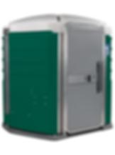ADA compliant portable toilet - We'll Ca