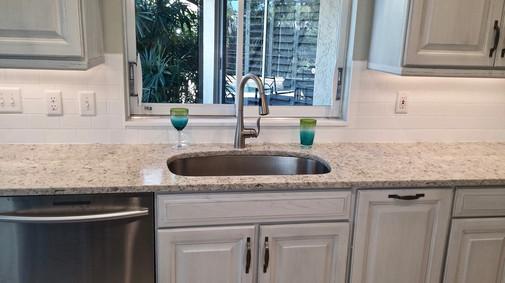 A1. Kitchen remodel on Montara Dr, Bonita Springs 34134