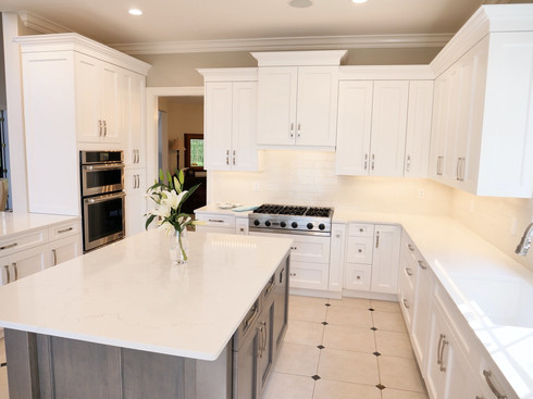 6. Kitchen on Natures Cove Ct in Estero, FL 33928