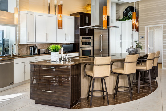 2. Kitchen on Panther Paw Ct in Fort Myers, FL 33908