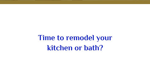Kitchen & bath remodeling contractors in Bonita Springs, FL