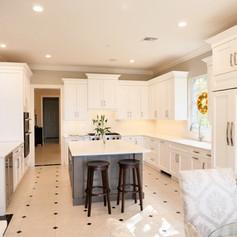 Estero, FL kitchen remodel