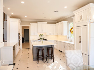 2. Kitchen on Natures Cove Ct in Estero, FL 33928