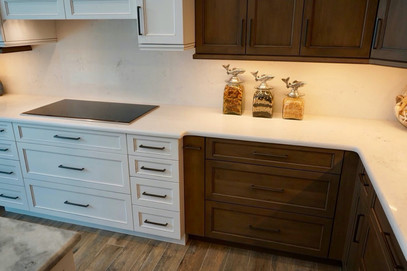 6. Kitchen remodel on Collier's Reserve Dr in Naples, 34110