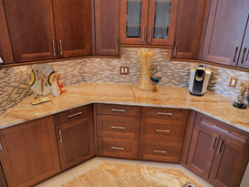 10. Kitchen remodel on Pelican's Nest Dr