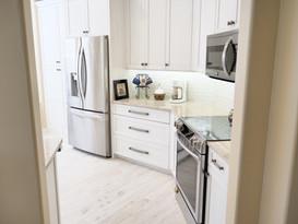 2. Kitchen on Sara Ceno Dr. Estero, FL 33928