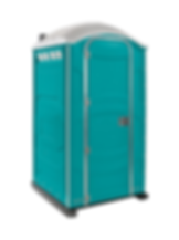 Portable Toilet for Construction Sites -