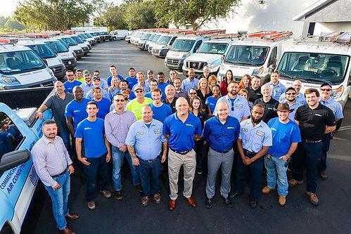 Commercial HVAC Company - United Mechanical