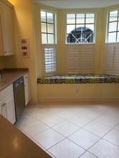 10. Kitchen on Sara Ceno Dr. Estero, FL BEFORE remodel