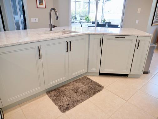 6. Kitchen on Caraway Lakes Dr., Bonita Springs