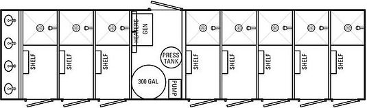 Aquamaxx Floor Plan