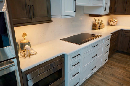 4. Kitchen remodel on Collier's Reserve Dr in Naples, 34110