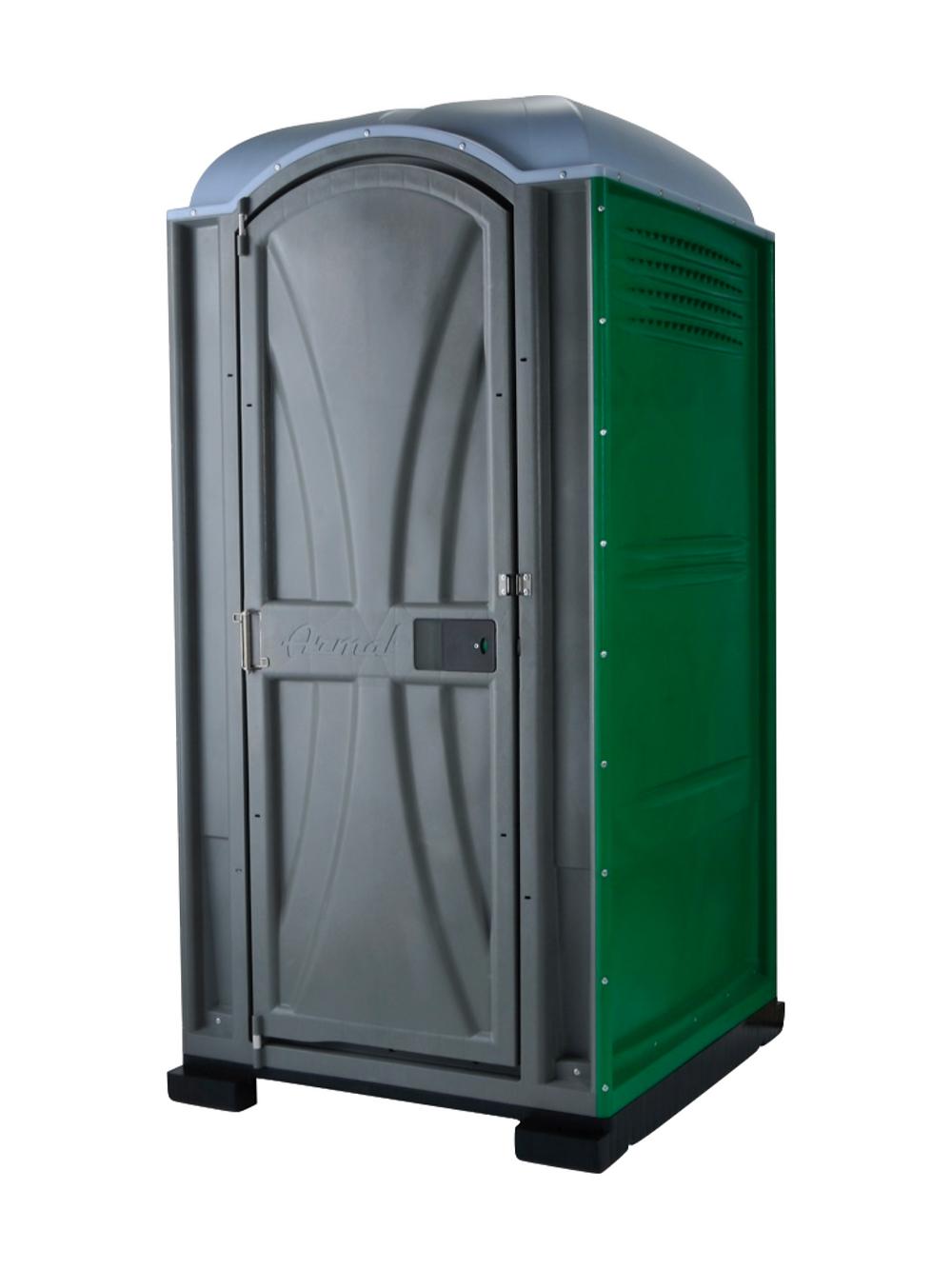 Armal Wave portable restroom