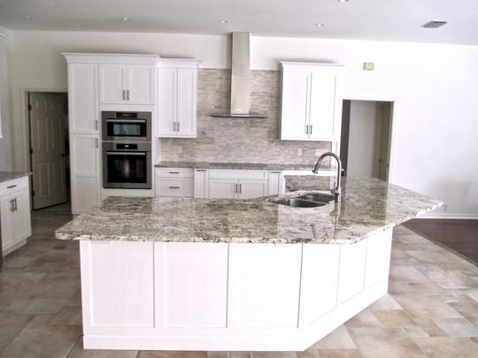 5. Kitchen remodel on Wax Myrtle Dr