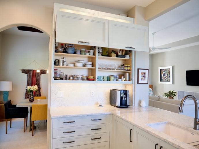 20. Kitchen on Caraway Lakes Dr., Bonita Springs