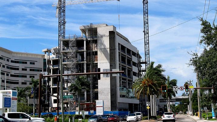 Sarasota Memorial Hospital Oncology Towe