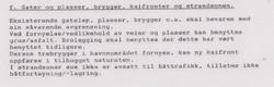 Detalj Bev.plan s 3 , Paragraf 5. f)