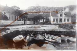 Gamle Nevlunghavn