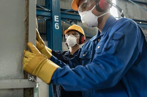 Workers need spirometry testing | New Zealand | Healthbox