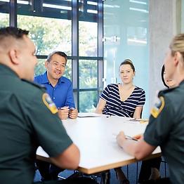 Mental Health First Aid | St John & Healthbox NZ