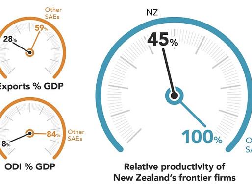 New Zealand Needs to do Better at Building World-Class Firms