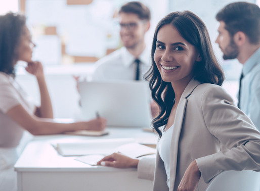 What Makes a Great Workplace Culture