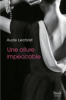 Couverture une allure impeccable Aude Lechrist Stock