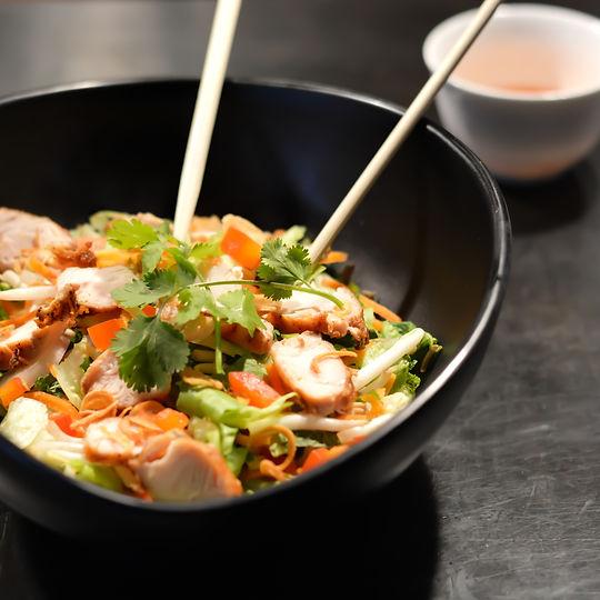 Salade de poulet (2) COPIE RECADREE CARR