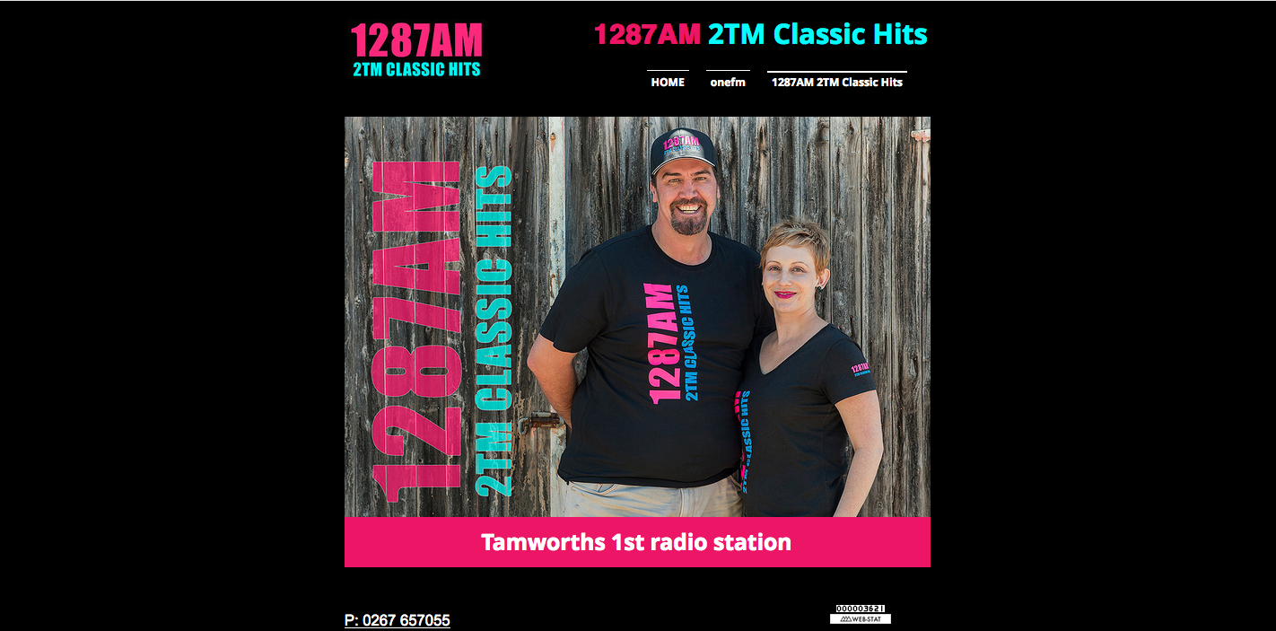 1287AM 2TM Classic Hits