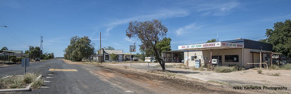Burren Junction NSW