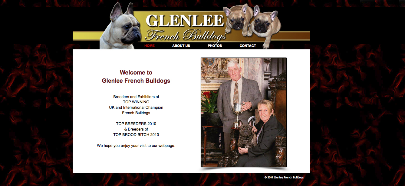 Glenlee French Bulldogs