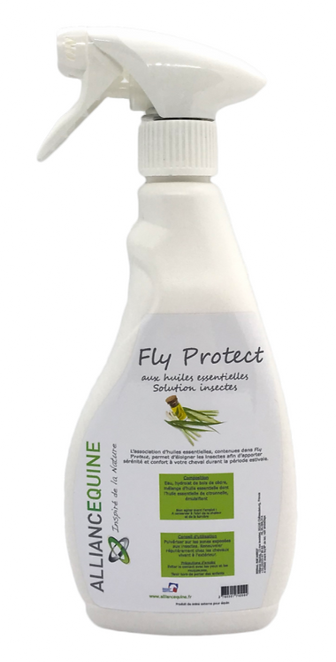 Fly'Protect Solution insectes
