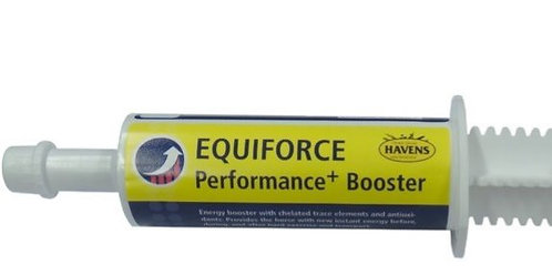 Equiforce Performance & Booster