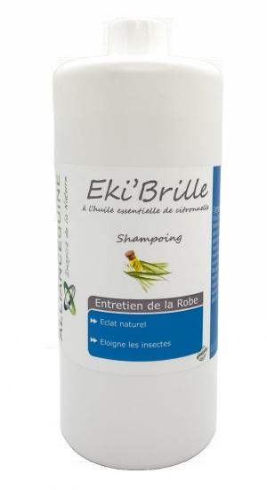 Eki'Brille Shampoing Huile essentielle Citronnelle