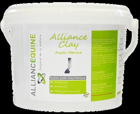 Alliance Clay Argile marine