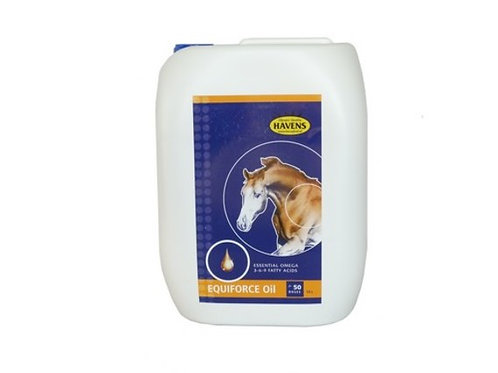 Equiforce Oil Oméga 3, 6, 9