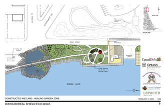 Wawa Approves Waterfront Design Concept