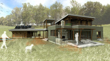 River House design completed