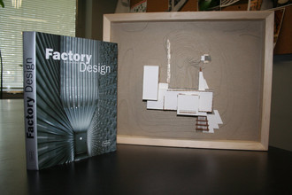 Lapointe Architects Featured in International Book