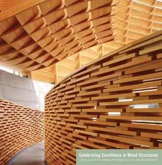 2008-09 Wood Design Awards Publication