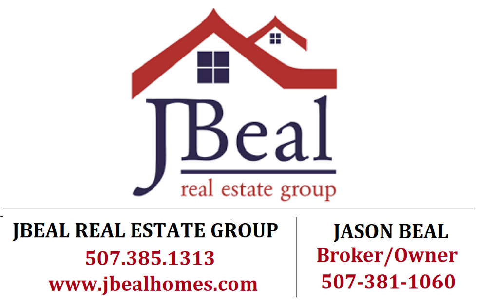 JBeal Real Estate Group