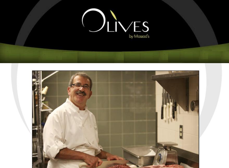Olive by Massads