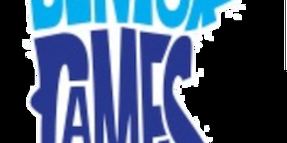 2018 MN Senior Games