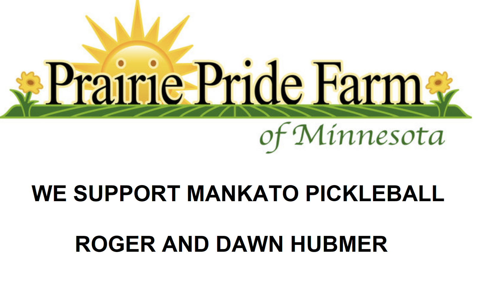 Prairie Pride Farm