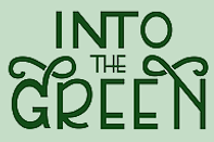 Into The Green Foest School logo