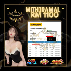 WITHDRAWL RM 1100
